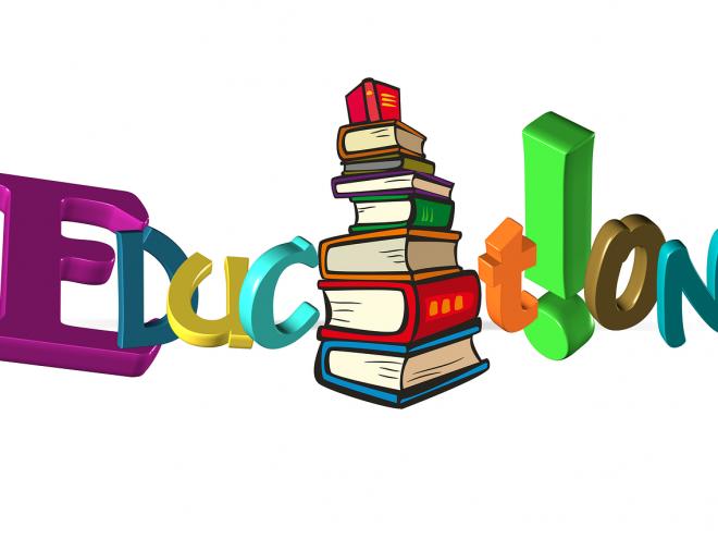 Bücher mit pädagogischer Ausrichtung